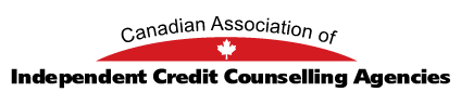 AAA Credit Counselling is part of the Canadian Association of Independen Credit Counselling Agencies